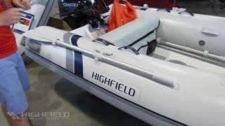 Highfield CL 310