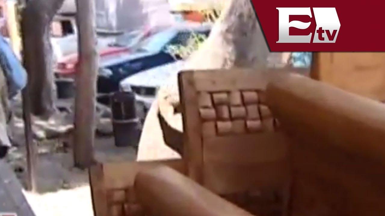 96ac52660 La Lagunilla celebra su primera feria del mueble   Comunidad - YouTube