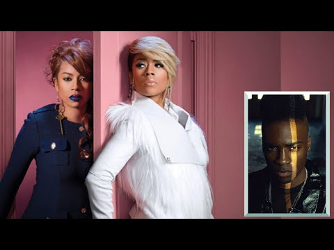 Keyshia Cole Ft K Michelle Wish I Never New 2015 Demo