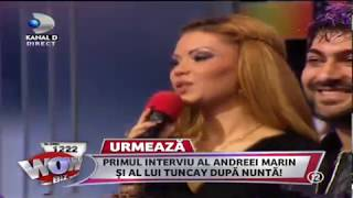 Madalina,Nicolae Guta &amp Ticy- Mii de trandafiri (Tv Version)