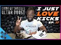 WINTER IS COMING! KOFI's brand-new GAME OF THRONES sneakers! - I Just Love Kicks #17