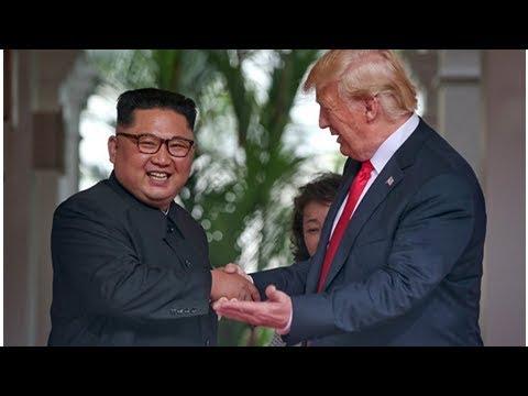 Trumptan Kime: Hiç şaşırmadım