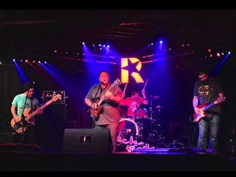 Czech Funk performing Free to want to fly @ Revolution Music Hall 11-7-14