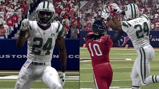 Madden 16 Career Mode #11 - Raiding Revis Island