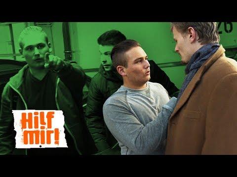 Quick Nick - der Autoknacker | Hilf Mir!