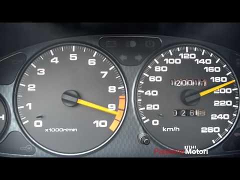 Honda VTEC Sounds Compilation