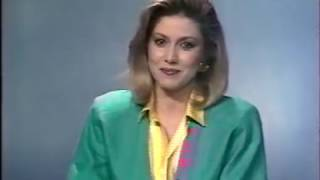 TV-DX ET1 E10 opening, news with weather 02.04.1992