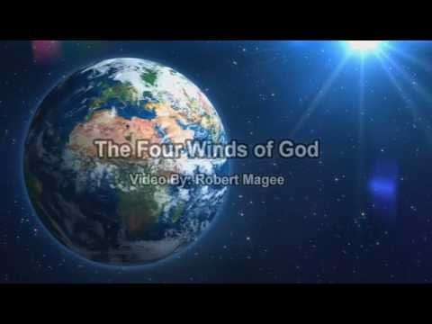 The Four Winds of God