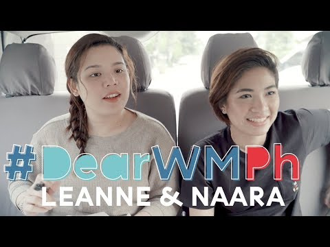 Insane Paintball War!... May napikon! (Leanne VERSUS Naara) | #DearWMPh