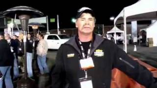 Video still for TTR Competitor Dan Hinch Talks About the Rodeo   YouTube