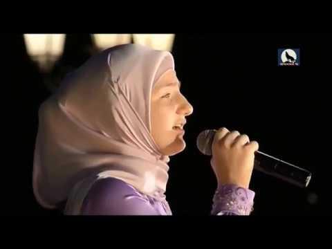Ya Nabi Salam Alayka by Chechen Girl