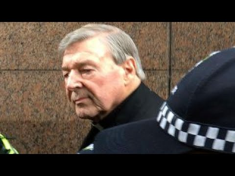 Cardinal Pell faces multiple charges of sexual assault