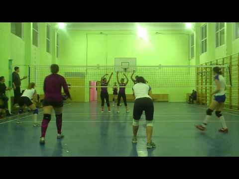 Volleyproject.ru | LIberty - NWL