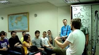 S01E01 Серёжа Пономарёв - Современный программист. Что ждёт студента на рынке труда? 1(Отчёт о встрече http://stokito.blogspot.com/2012/09/kranonit.html., 2012-09-16T13:07:09.000Z)
