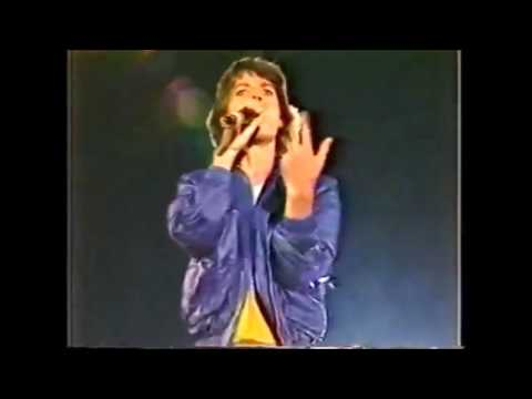 The Rolling Stones - Under My Thumb 1981 BEST VERSION LIVE 81AmT