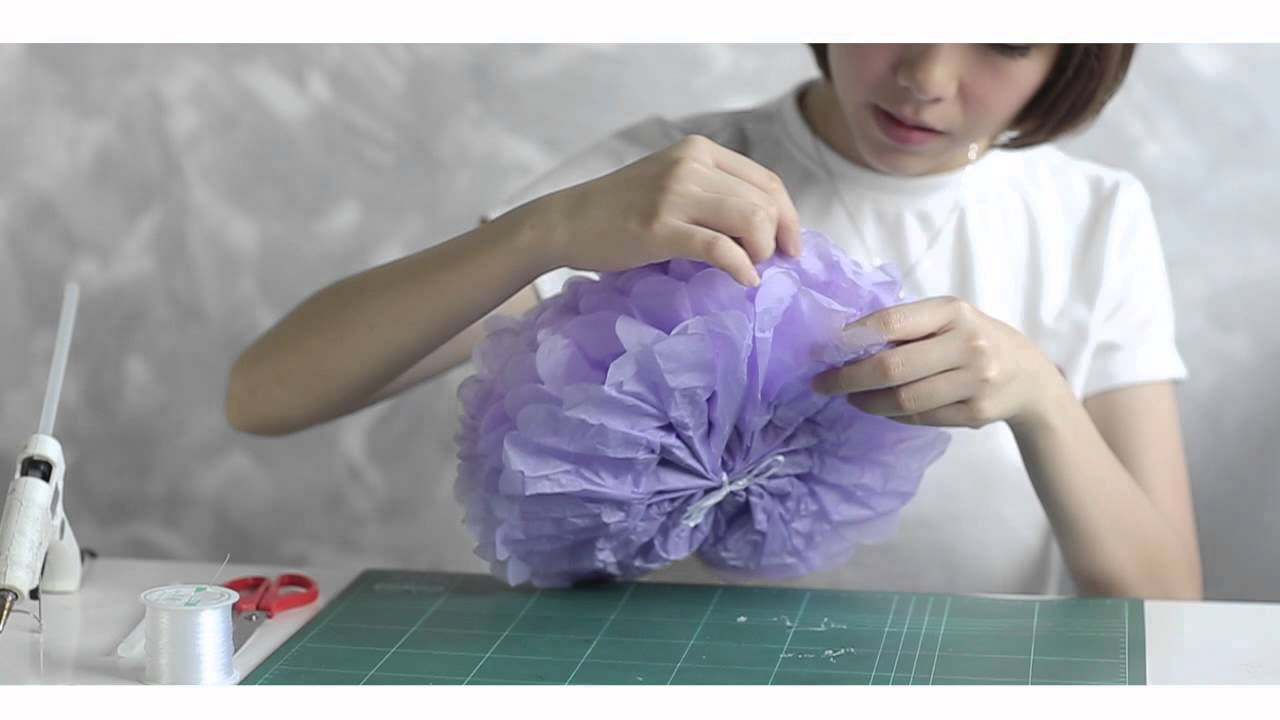 Diy Jellyfish Decorations Zhi Le Diy Session Paper Lantern Jellyfish Youtube