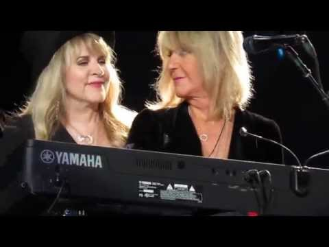 Fleetwood Mac - Christine McVie and Stevie Nicks
