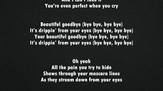 MAROON 5- BEAUTIFUL GOODBYE [LYRICS]