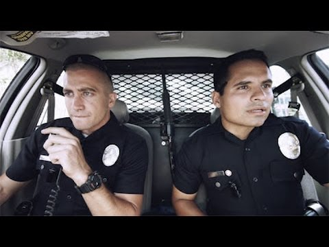 End of Watch - Movie Review