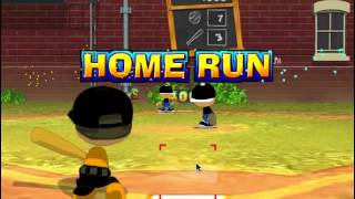 Pinch Hitter 2 Gameplay and Commentary