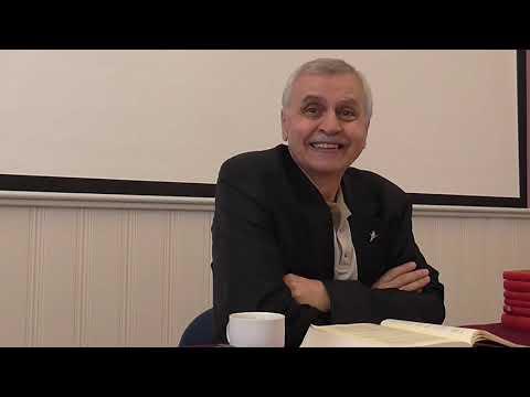Prof. Dr. Ahmet Akgündüz - Şualar 18. Ders