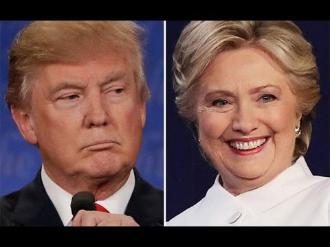 Post 3rd Presidential Debate Analysis - Punish Radio