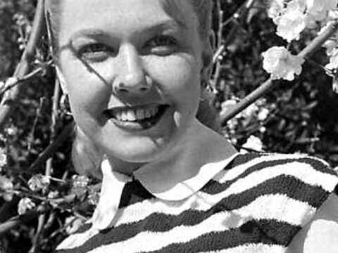 Doris Day ~~~ My Dream Is Yours