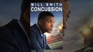 Concussion(Will Smith stars in Concussion, a dramatic thriller based on the incredible true David vs. Goliath story of American immigrant Dr. Bennet Omalu, the brilliant ..., 2015-12-25T05:00:07.000Z)