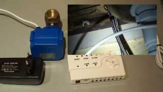 Китайская система защиты от протечек(Модель WLD-H806., 2013-08-05T19:52:56.000Z)