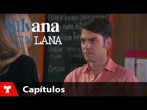 Silvana Sin Lana | Capítulo 64 | Telemundo