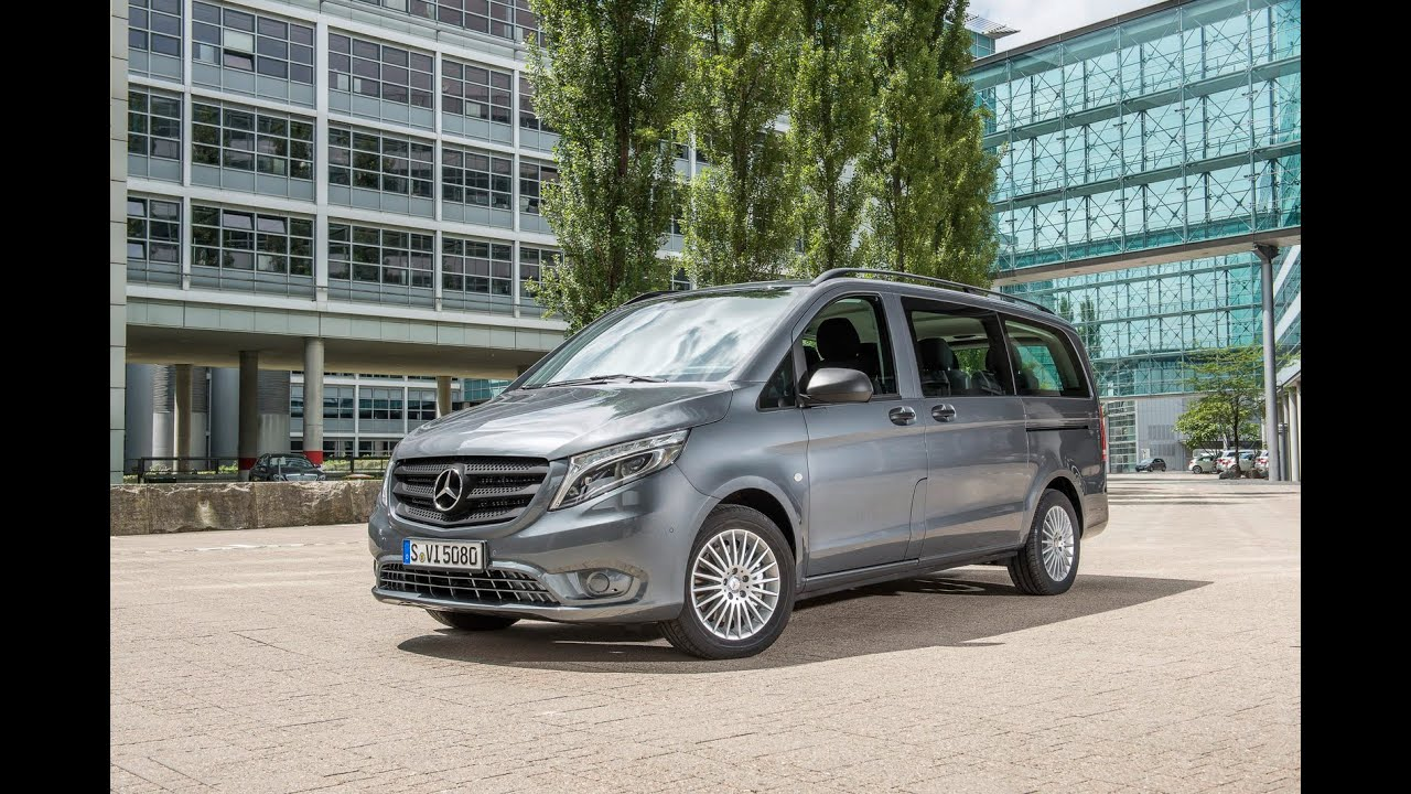 all new mercedes benz vito 2015 revealed 50 photos youtube. Black Bedroom Furniture Sets. Home Design Ideas