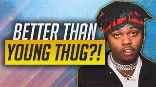 Is Gunna a TRASH Version of Young Thug or Better?