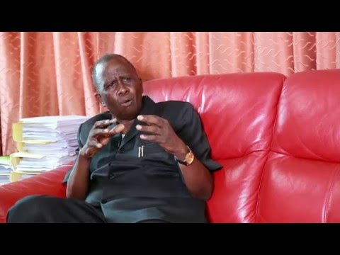 F2A Interviews Momodu Allieu Pat-Sowe, Minister of Fisheries and Marine Resources, Sierra Leone