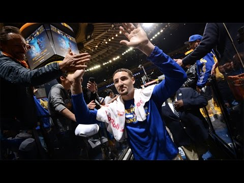 Performance of the Year - Klay Thompson