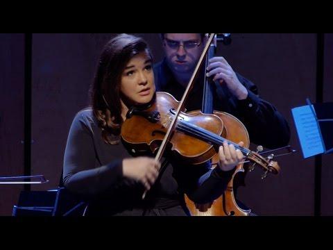 Jennifer Stumm: Brahms Adagio op 115