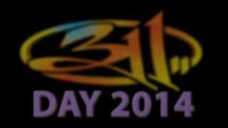 311 DAY 2014 & NEW ALBUM! Mp3