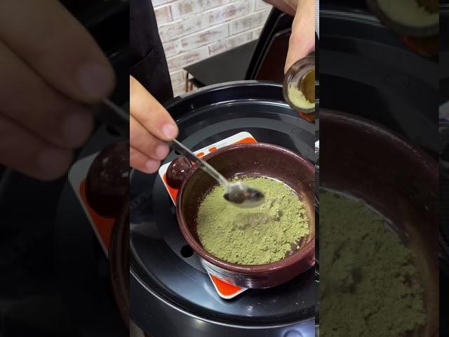 Почему обязательно нужно добавлять масло бабасу в хну Моран?