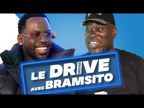 Youtube: Le Drive avec Bramsito – Substance