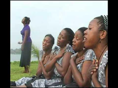AIC Negro Geita   Jambazi la hatari