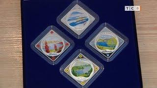 Монеты ПРБ «Времена года»