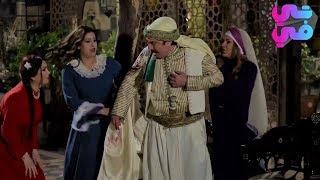 كداس الواطي غدر بالعكيد من بعد مانام مع مرتو قوصو مشان يتخلص منو - عطر الشام