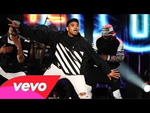 Chris Brown & Tyga  Ayo BTS Tour  2016 HD