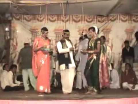 Shahiri Tamasha