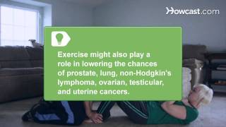 How to Help Prevent Cancer with the Right Exercise