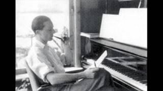 Rudolf Escher - Trio à cordes