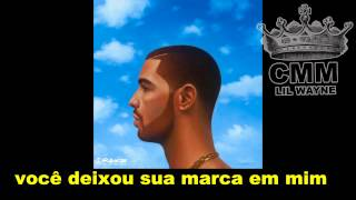 Drake - Hold On We're Going Home  [Legendado]