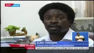 Dira ya Wiki taarifa kamili na Zubeida Koome 28/10/2016