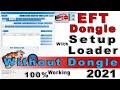Gambar cover EFT Dongle Latest Setup 2021 Without Dongle 100% Working