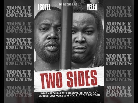MoneyReallyCounts presents: TWOSIDES THE MOVIE