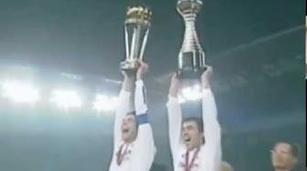 Fernando Hierro -Real Madrid C. F .1989-2003